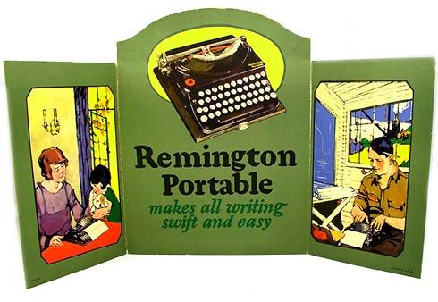 Remington Portables